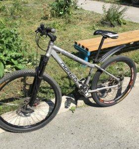 MTB велосипед Norco
