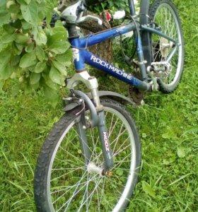 Велосипедспортивный горный