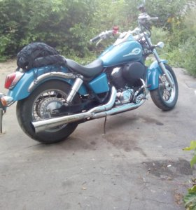Honda shadow 400/750