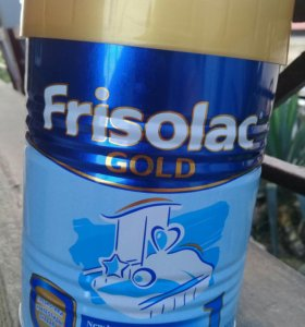 Фрисолак