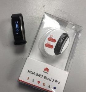Smart Браслет Huawei Band 2 pro
