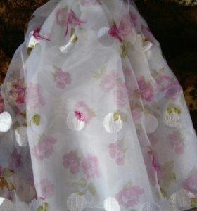 Платье на куклу bjd