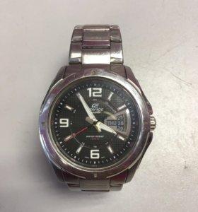 Часы Casio EF-129