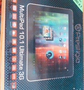PRESTIGIO MULTIPAD Tablet PC PMP7100D3G DUO