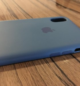 Чехол iPhone X