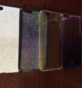 Чехлы на iPhone 6S+