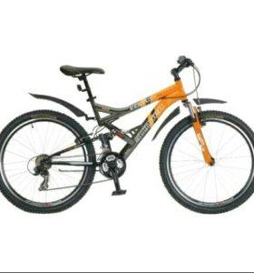 Горный велосипед STINGER VERSUS