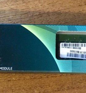 Оперативная память Apacer DDR3L 1600 SODIMM 2Gb