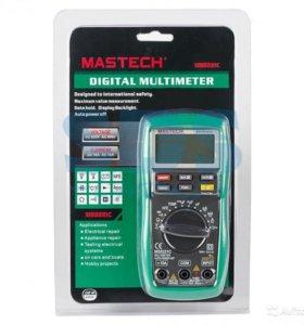 Мультиметр Mastech MS8221C
