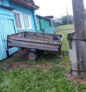 Продам прицеп для лег авто