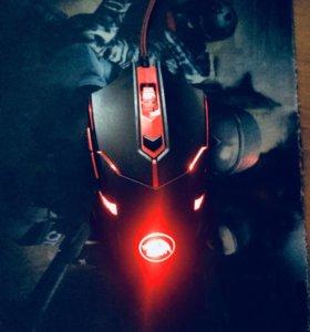 Игровая мышь - Redragon