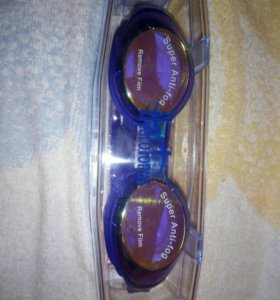 Профессиональные очки для плавания HydroTonus