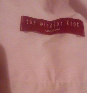Рубашка мужская Виндзор нот 56 р-р