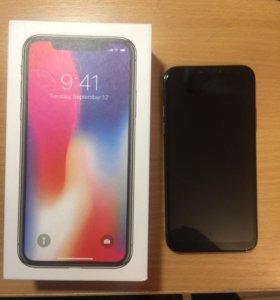 iPhone X копия