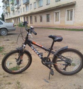 """Велосипед детский Stels 20"""""""