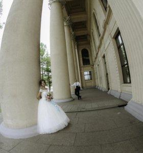 Видеосъемка свадебная и не только