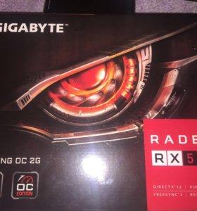 GIGABYTE RX 560 2GB