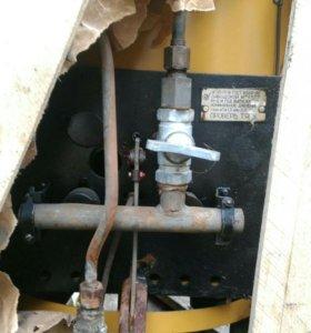 Котел газовый новый АОГВ-11,6-1