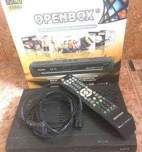 Спутниковый ресивер Openbox S6