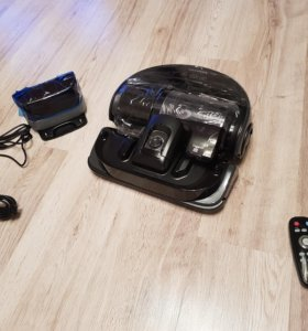 Робот пылесос Samsung Powerbot R9000