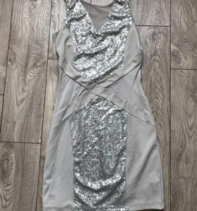 Платье, б/у пару раз