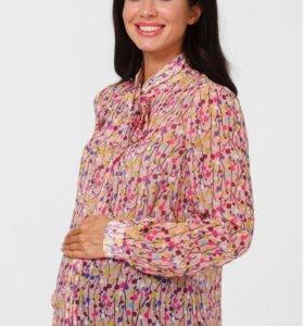 Блуза для беременных)