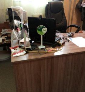 Менеджер по продажам пластиковых окон