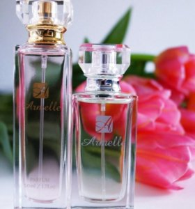 Французский парфюм