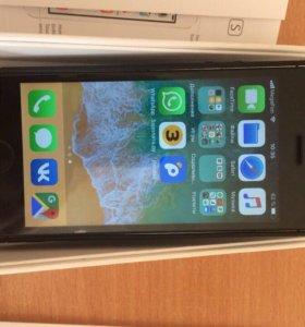 iPhone 5s на 32