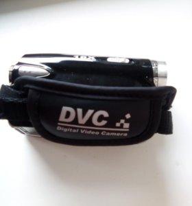 Видеокамера DDV-V8
