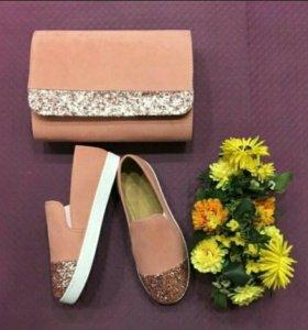 Сумка+обувь