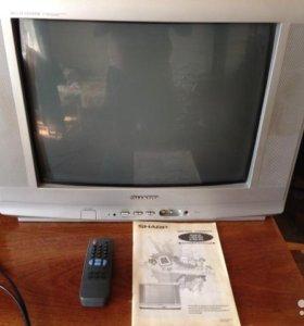 Телевизор Телевизор Sharp 21E2RU