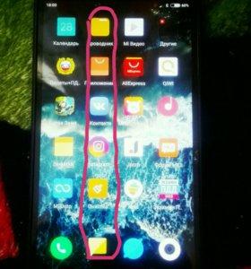 XiaomiRedmiNote3Pro 32GB