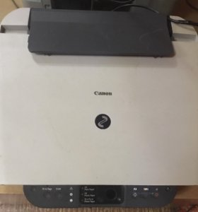 Сканер-принтер