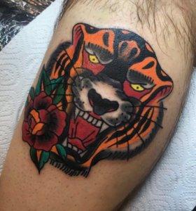 Татуировки,тату