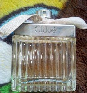 Хлоя оригинальный парфюм!
