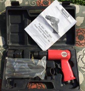 Строительный пистолет для рубки