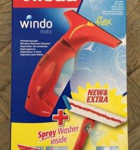 Стеклоочиститель Vileda WindoMatic