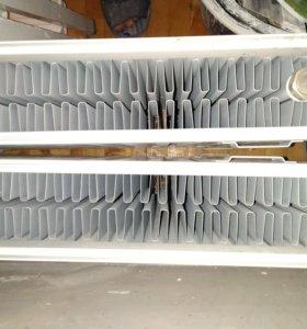 Радиаторы отопления vogel & noot серии 22к