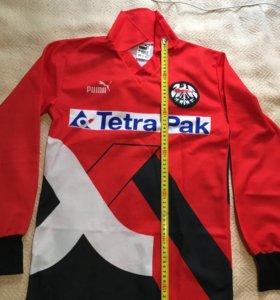 Футболка Eintraht Bundesliga Puma