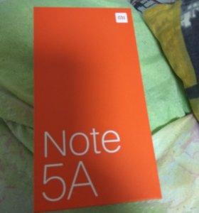 Xiaomi readmi note5