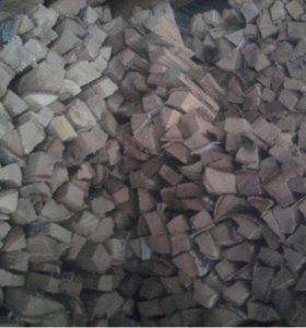 Доставка продажа дров, сухие, колотые и чурками.