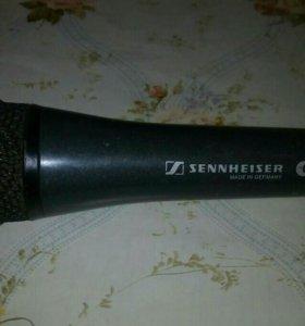 Микрофон Sennheiser е-845