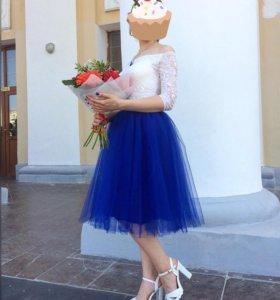 Костюм праздничный