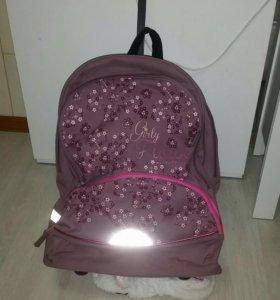 Ранец, рюкзак