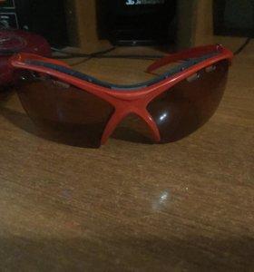 Велосипедные очки RACE 2 RACE