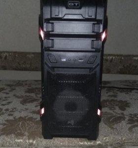 Системный блок для игр и офиса (компьютер)