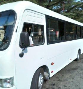Автобус Хендай Багдан