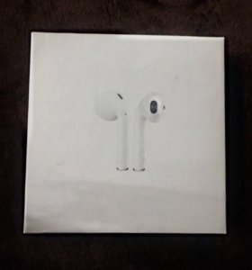 AirPods(ifans)