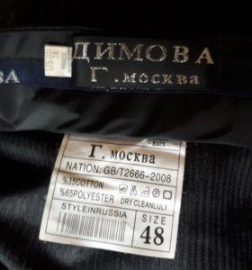 Костюм+рубашка